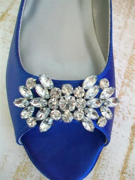 Blue Wedding Flats by Wedding Shoes Flats Wedding Flats Wedding Ballet