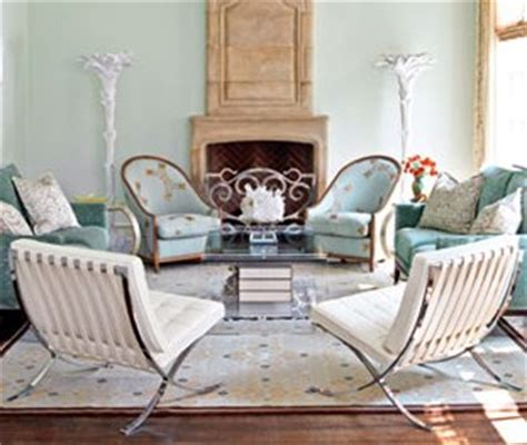 mixing mid century modern and traditional furniture traditional meets mid century brilliantly decorata