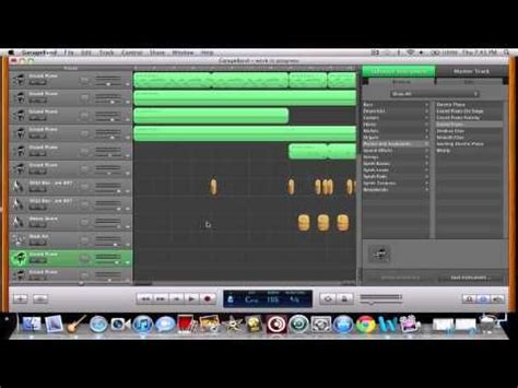 Garageband Beginner Tutorial Garageband Dubstep And Skrillex On