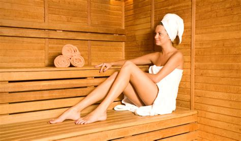 Benefits Of Sauna Room by How To Use Saunas And Steam Rooms For Better Health Tell You All