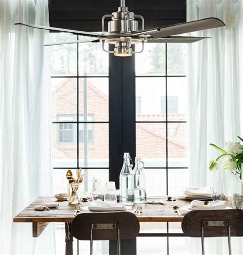dining room fans 14 ceiling fans that don t look terrible making it lovely