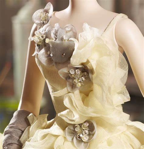 2012 collector bfmc silkstone atelier gala gown