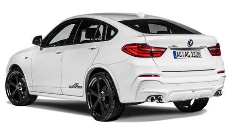 ACS4 BMW X4 M Sport F26 full conversion