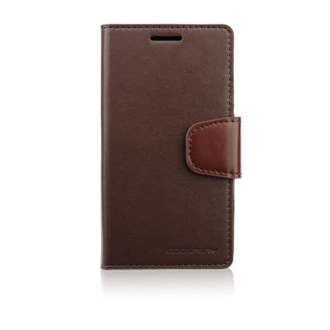 sonata diary mercury iphone 5g 5s brown