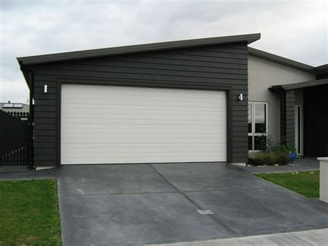 modern garages nice garage doors insulated 5 modern garage doors