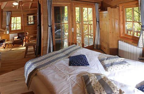 Baumhotel Deutschland by Die 24 Sch 246 Nsten Baumhaushotels In Deutschland Travelbook