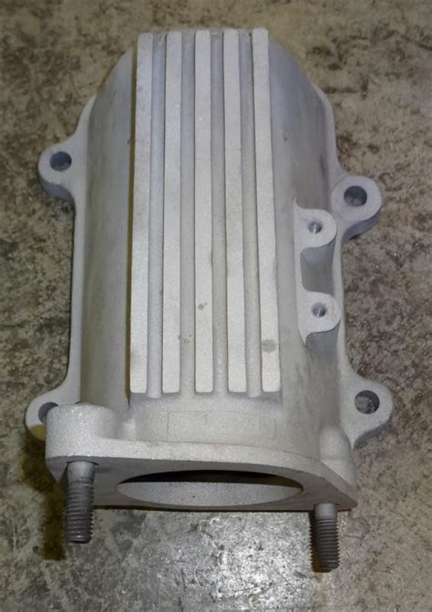buick gn parts purchase buick gn intake plenum 1986 1987 25525146 fits