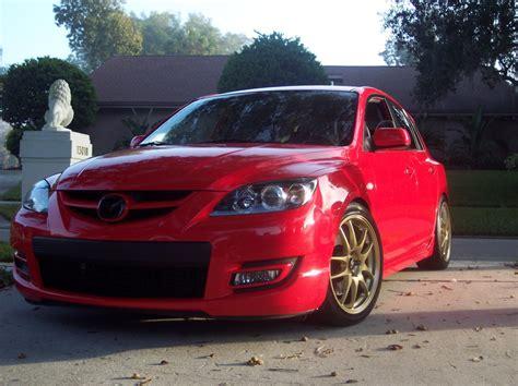 tyre size mazda 3 mazda mazdaspeed3 custom wheels rota torque 18x8 0 et 35