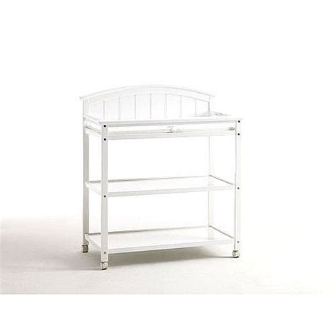 Graco Charleston Change Table White For The Baby Graco Charleston Changing Table