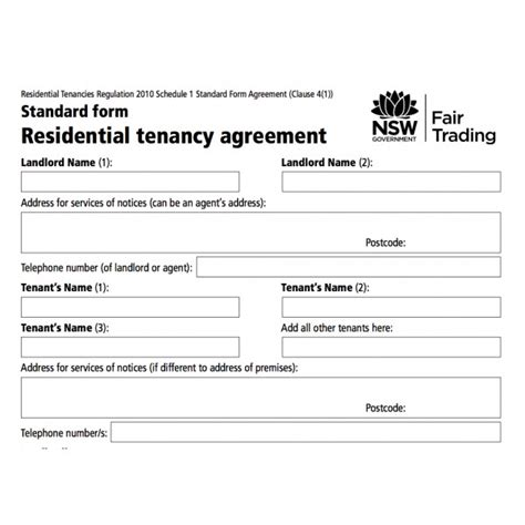 How To Sell A Tenanted Property Derek Farmer Contract For Sale Of Land Nsw Template