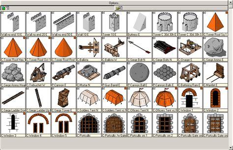 Treasure Trove Floor Plan Profantasy Software Source Maps Castles