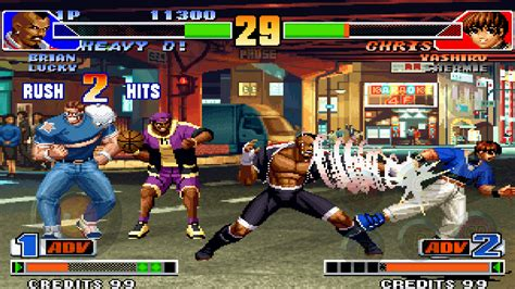 the king of fighters 98 apk the king of fighters 98 apk data patched familia lg