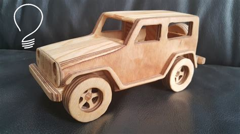 wooden toy jeep plans wow blog