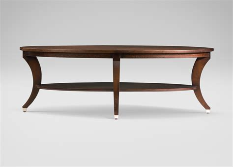 adler oval coffee table coffee tables