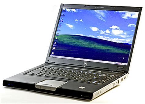a solid multimedia notebook from hp