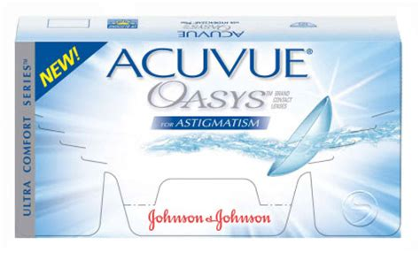 most comfortable toric contact lenses acuvue oasys for astigmatism my contact lens blog