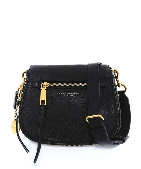 Marc Small Bag by Marc Recruit Small Saddle Bag Jules B