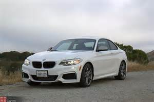 Bmw M235i 2015 Bmw M235i Exterior1 The About Cars