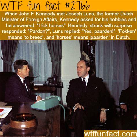 john f kennedy biography information funniest conversation with john f kennedy wtf
