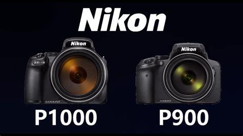 Dslr Vs Nikon P900 by Nikon P1000 Vs Nikon P900