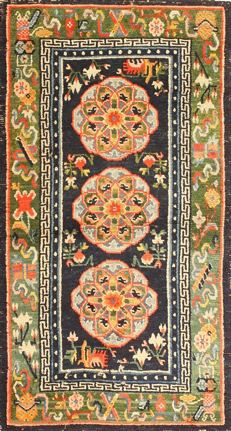 tibetan rug tibetan rug antique tibetan carpet 42894