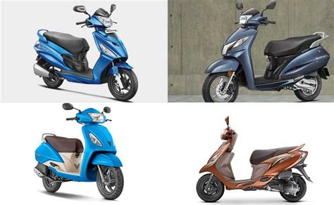 honda motors and scooters india 7 best scooters in india ndtv carandbike