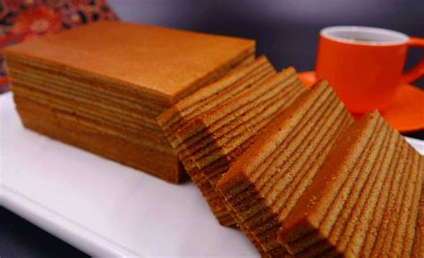 kueh lapis new year sweet cake guide to local kueh in singapore here s our list of the