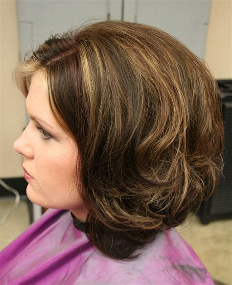 Hairstyle In Back by Womens Hairstyles Front And Back Hair