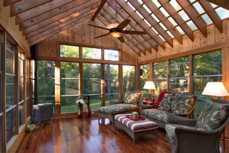 serene rustic conservatory designs   garden