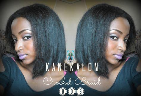 best kanekalon hair straight style kanekalon crochet braid bob cutting styling tips