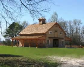 wooden barns carolina barn handcrafted timber stable