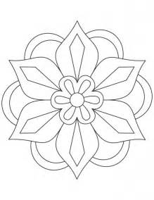 rangoli designs printable coloring pages