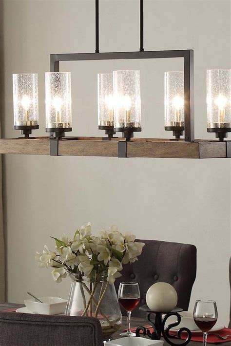 Dining Room Lighting Fixtures by Top 6 Light Fixtures For A Glowing Dining Room Overstock