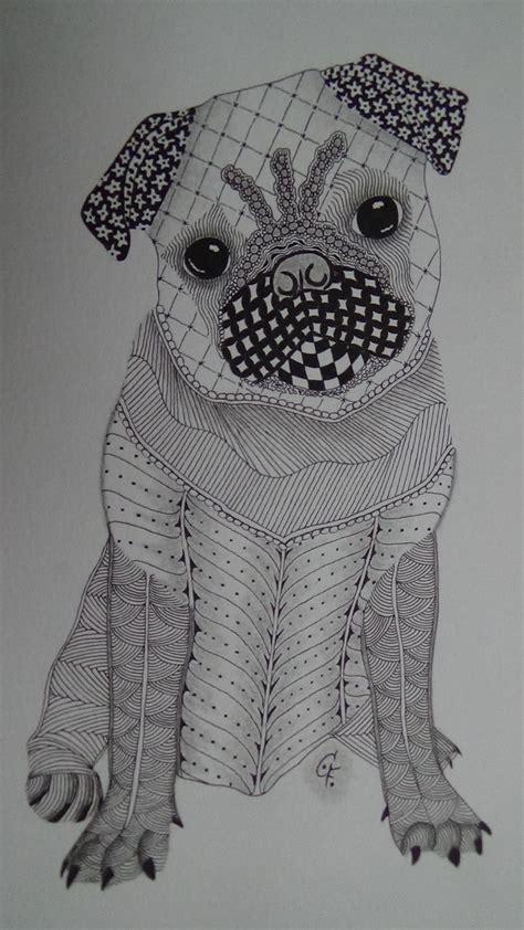 zentangle pattern quipple 251 best zentangle animals images on pinterest doodles