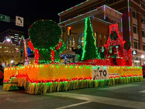 Nothing But Holiday Events On Tap For Thanksgiving Weekend Dallas Lights Events