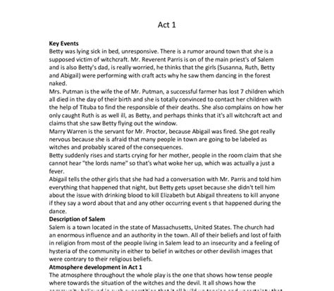 the crucible research paper the crucible essay questions act 1 essay questions and