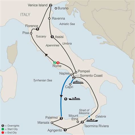 best of italy tour italy tours globus 174 italy vacation packages