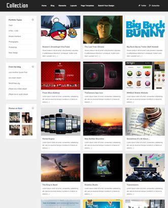 collection theme junkie download premium wordpress themes