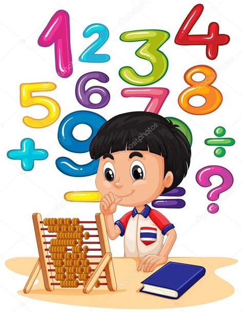 imagenes niños resolviendo problemas ni 241 o haciendo matem 225 ticas con el 225 baco archivo im 225 genes