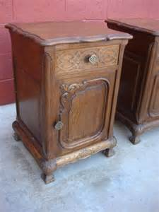 antique furniture french antique furniture pair of night stands antique chippendale nightstands