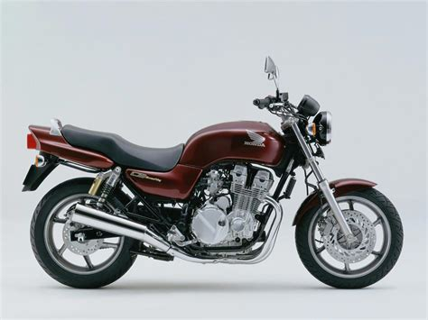 honda cb750 used buying guide 1992 2001 honda cb750 morebikes