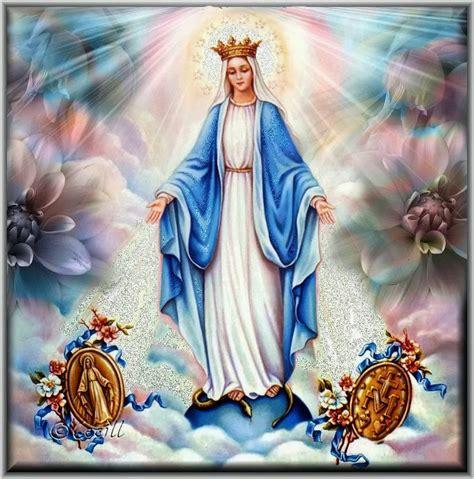 imagen virgen maria de la medalla milagrosa blog cat 211 lico gotitas espirituales im 193 genes de nuestra