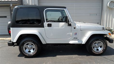2003 Jeep Tj 2003 Jeep Wrangler Pictures Cargurus