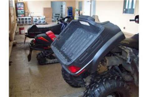polaris  ho atp auto  sale  atv classifieds