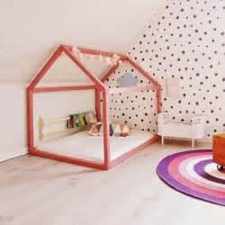 une chambre montessori pour le dernier cocon de