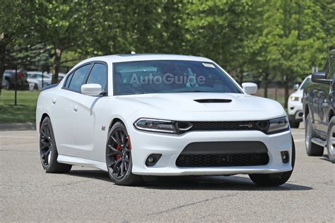 Pack Dodge Charger by 2019 Dodge Charger Pack Revealed In New Photos