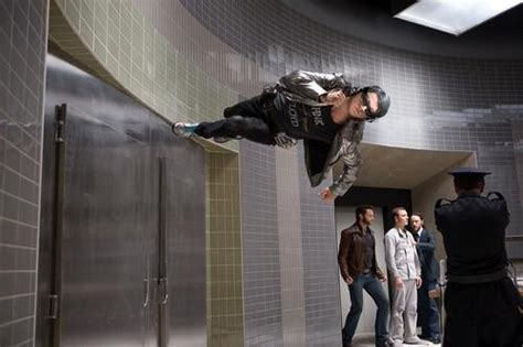 quicksilver movie scene how quicksilver s standout scene in x men days of future