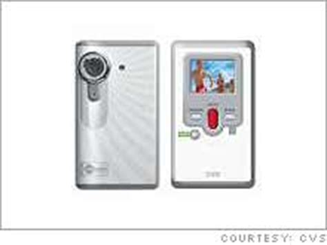 cvs to launch one time use video camera for $29.99 jun