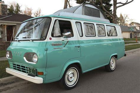 ford econoline 1965 ford econoline for sale 1882079 hemmings motor news