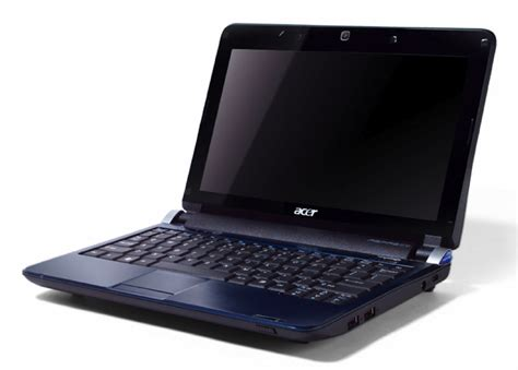 Laptop Acer One 10 Inch acer aspire one aod150 1165 10 1 inch sapphire